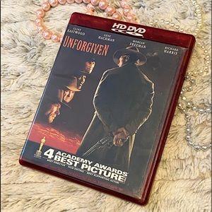 💿📀🎥 Unforgiven HD DVD 💿📀🎥